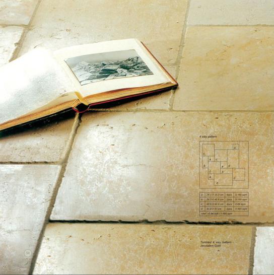 אדריכלים ומעצבים נהנים יותר מעבודה עם אבן אם